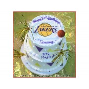 Lakers Tiered