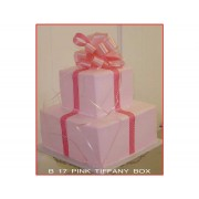 Pink Tiffany Box