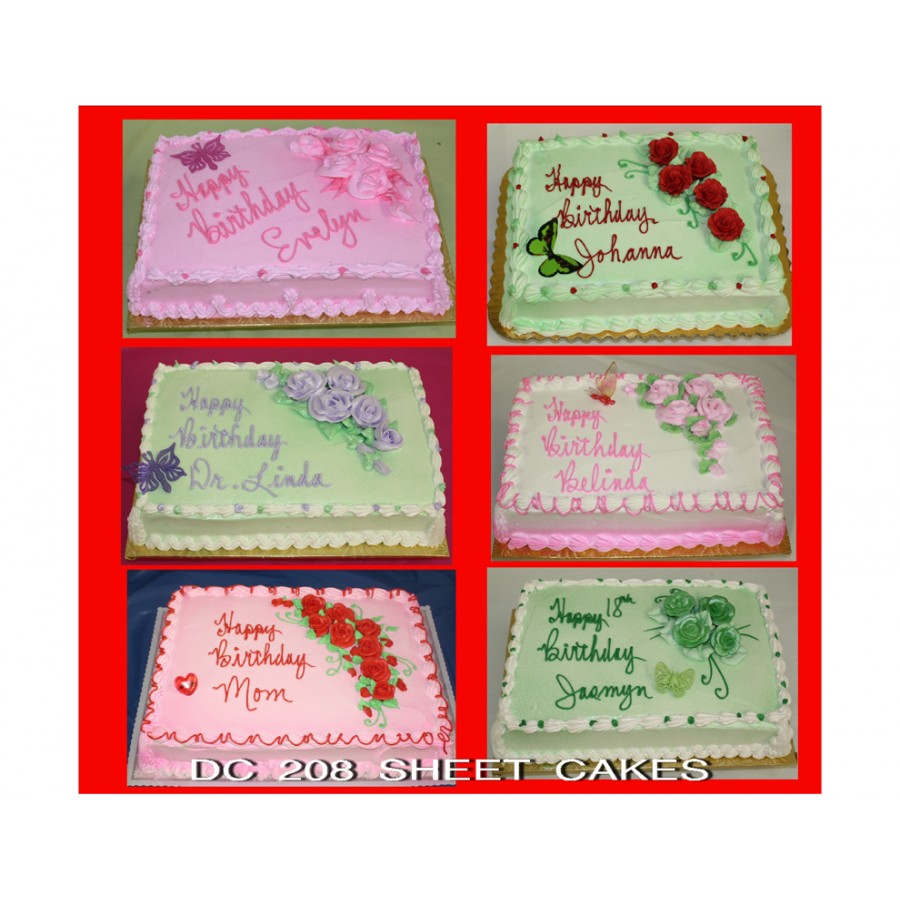 costco bakery sheet cake designs on pinterest wallpaper
