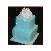 Blue Tiffany Boxes